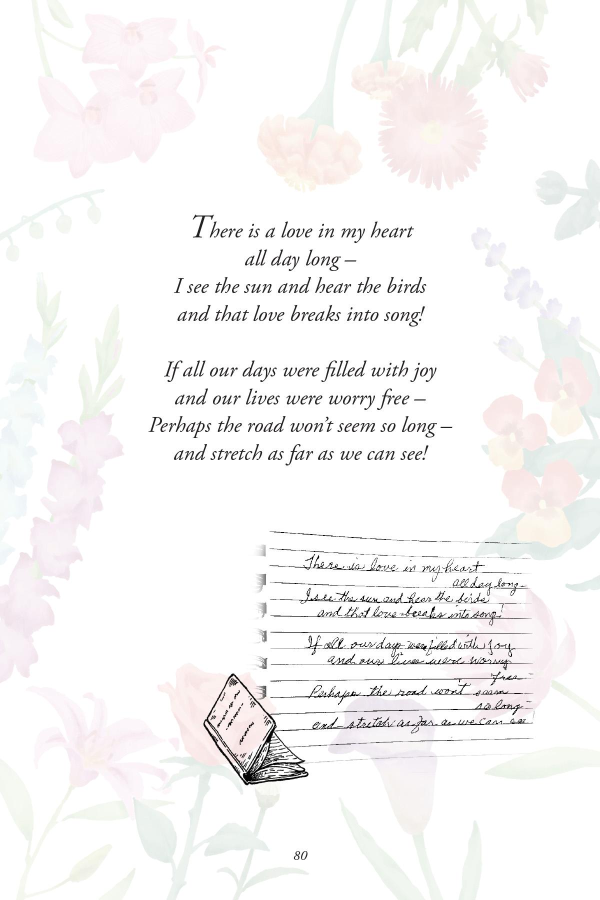 MyLittleBookOfPoetry_Layout_Poem-ThereIsLove-WEB