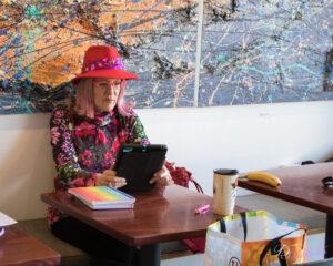 Grit works freelance membership, coworking in the hudson valley