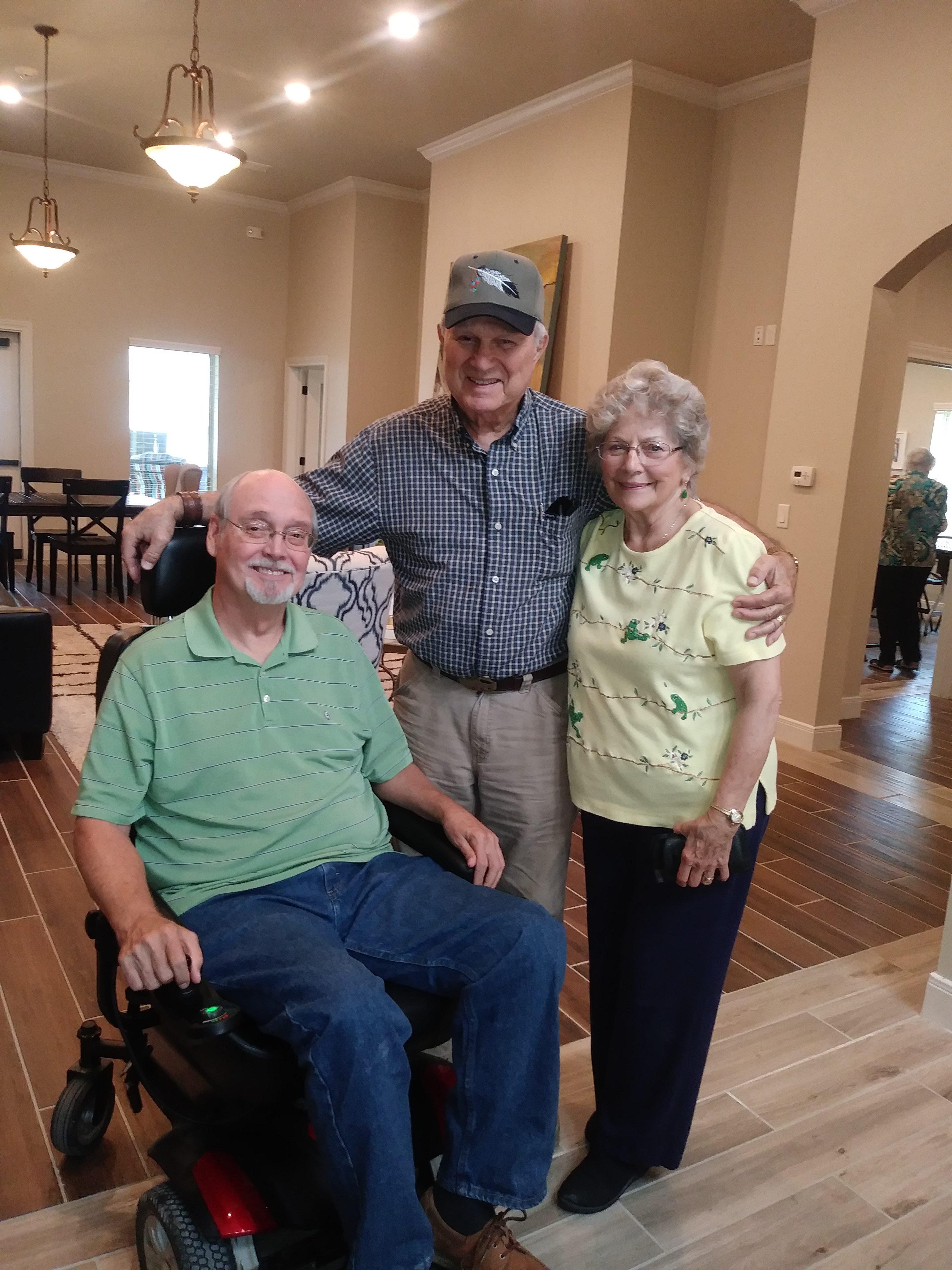 Mill Town Seniors