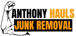 Anthony Hauls Junk Removal