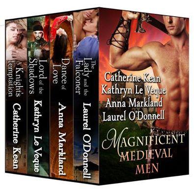 Magnificent Medieval Men
