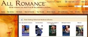 Best Selling Historical Medieval Romance eBooks