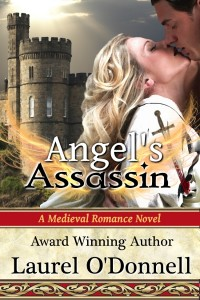 Angels Assassin Cover A