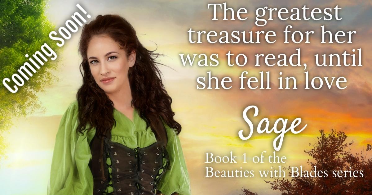Sage - Coming Soon!