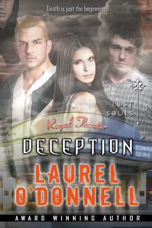 Lost Souls Deception by Laurel O'Donnell