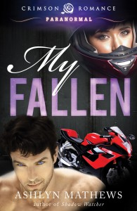 My Fallen Cover