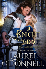 A Knight with Grace