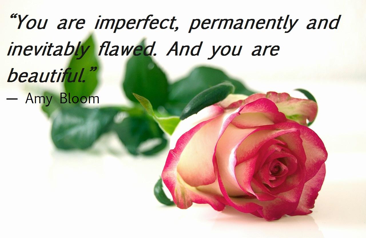 rose qutoe beautiful
