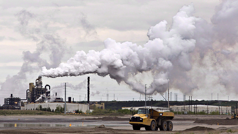 The Canadian right is ailing on carbon pricing