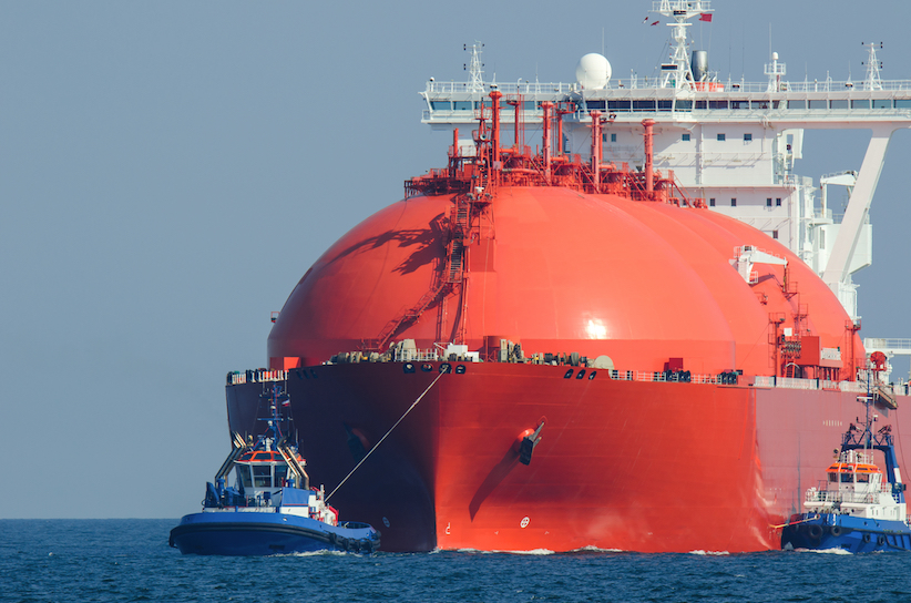 B.C.'s LNG woes are the result of red tape and government stalling