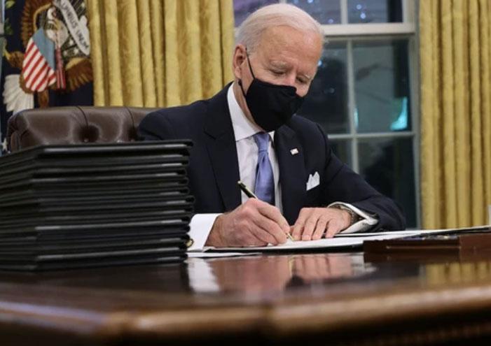 Opinion: Biden Broke The Keystone Permit, Now Trudeau Should Insist He Pay For It