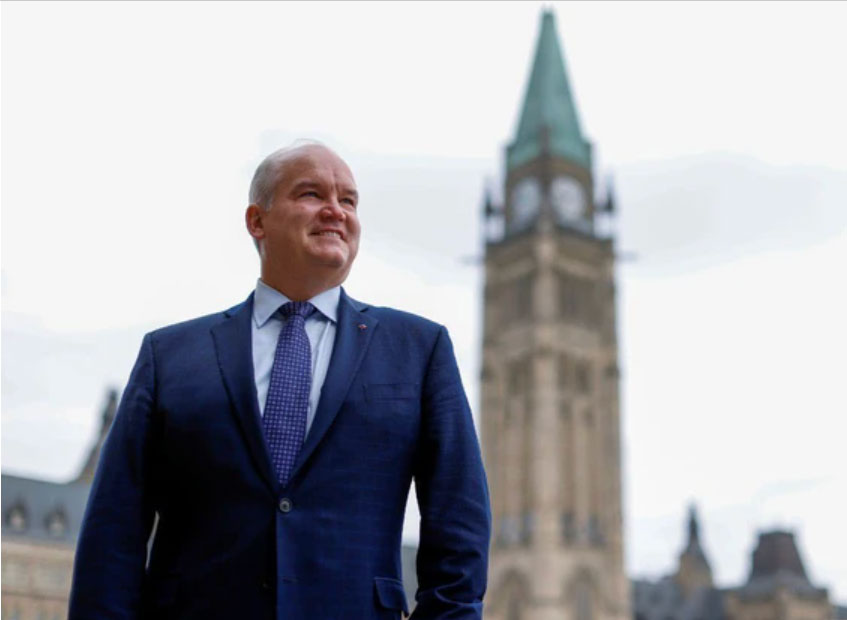 Opinion: Carbon Tax Ruling Is A Good Opportunity For Conservatives To Reset Their Climate Policy