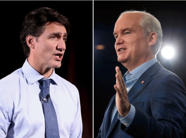Opinion: So Many Questions Remain On Liberal And Conservative Climate Plans