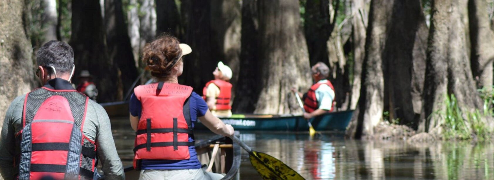 Louisiana Master Naturalists of Greater New Orleans