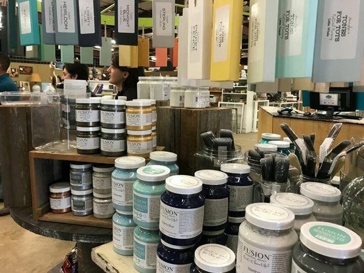 best furniture paint alabama