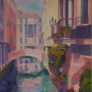 Trattoria Sempione Venice