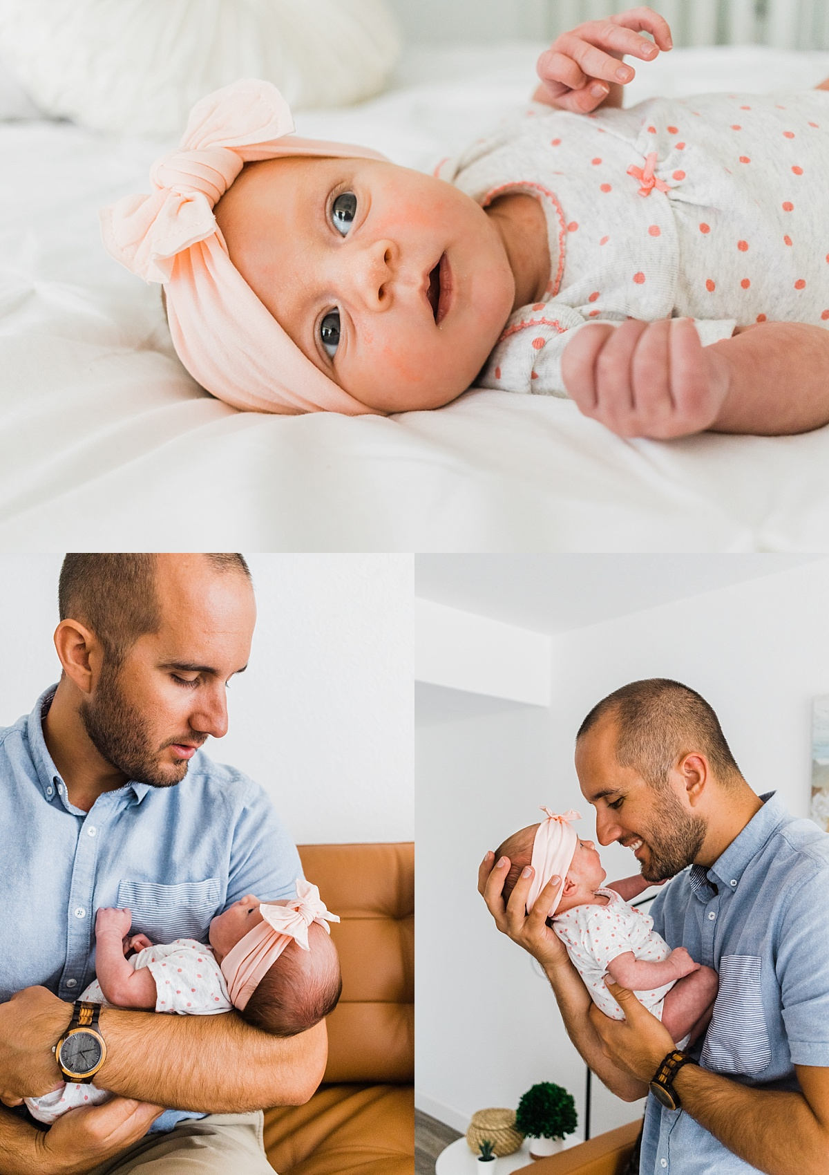 East Valley Newborn Photographer   Space One 2 One