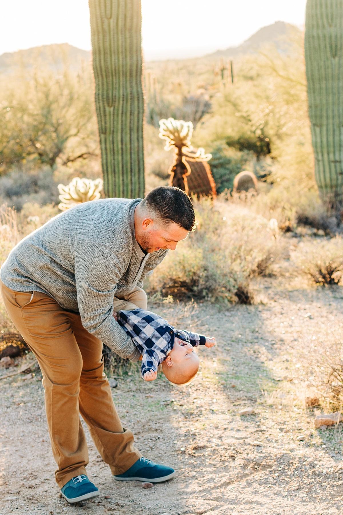 Mesa Family Photographer
