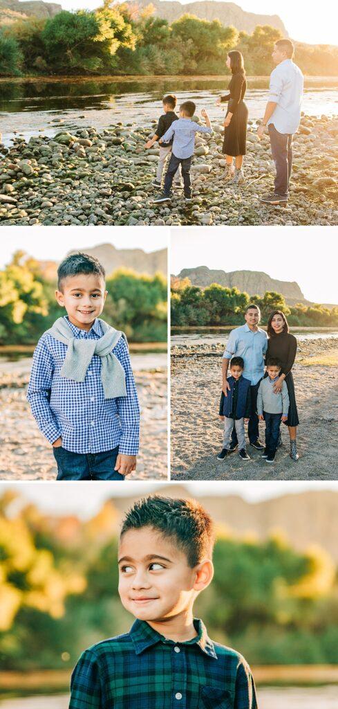 Mesa AZ Family Photographer