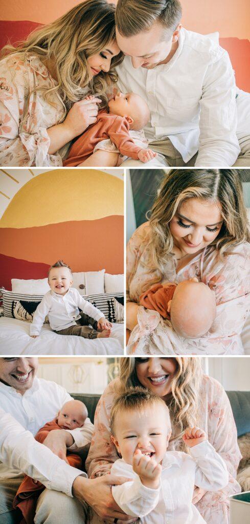 Arizona Newborn Photographer