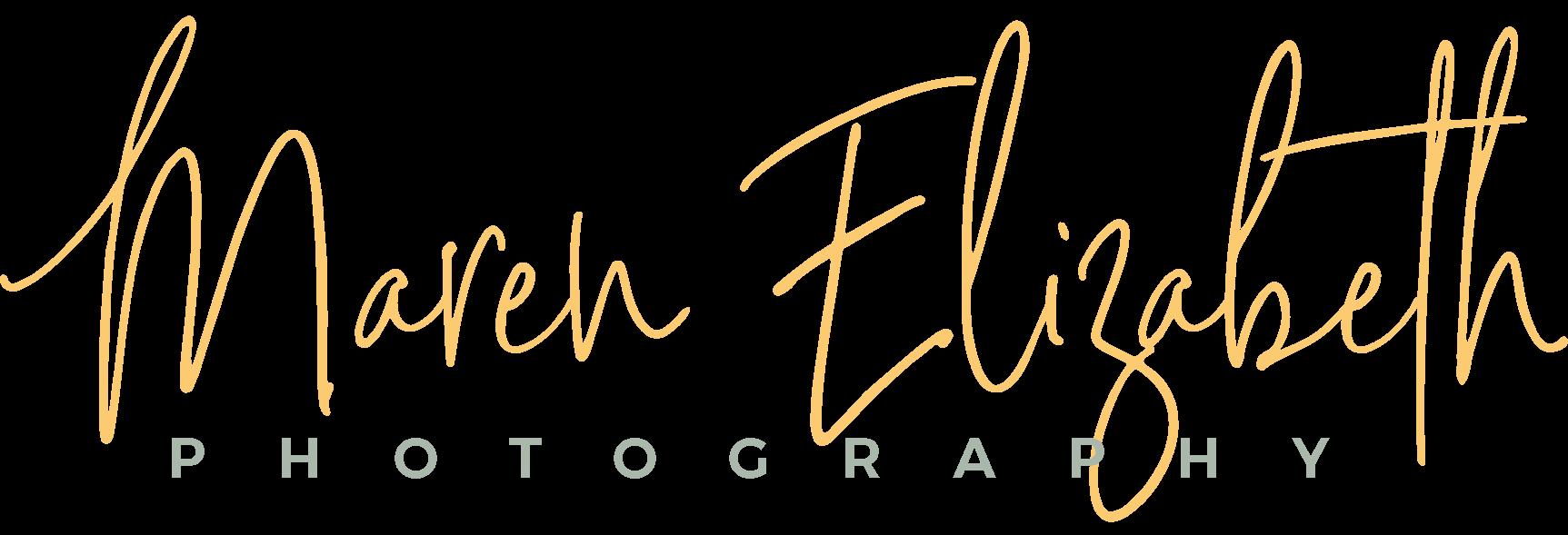 Maren Elizabeth Photography