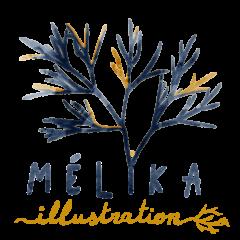 Mélika Illustration
