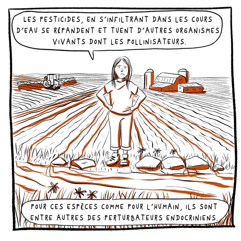 Bd pesticides et agriculteurs