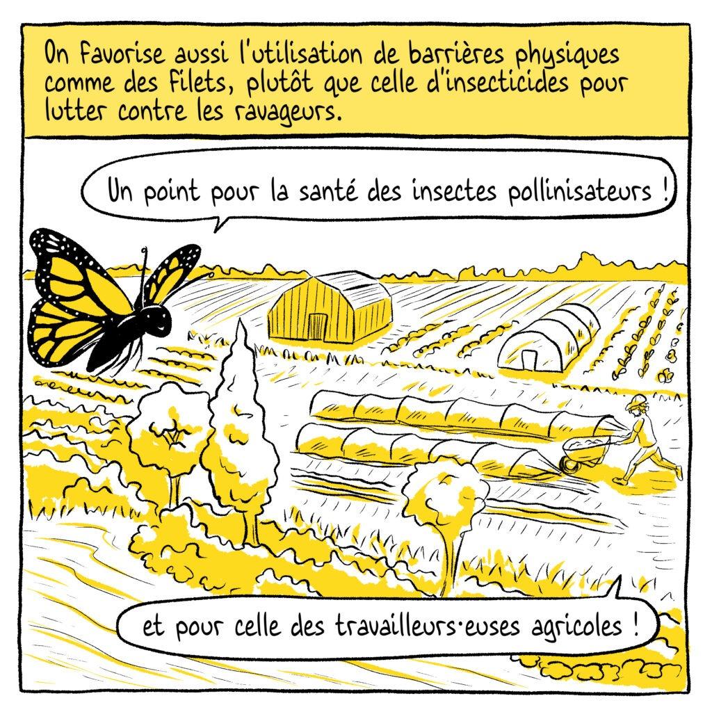 Case4 Écosystèmes BD - MelikaIllustration