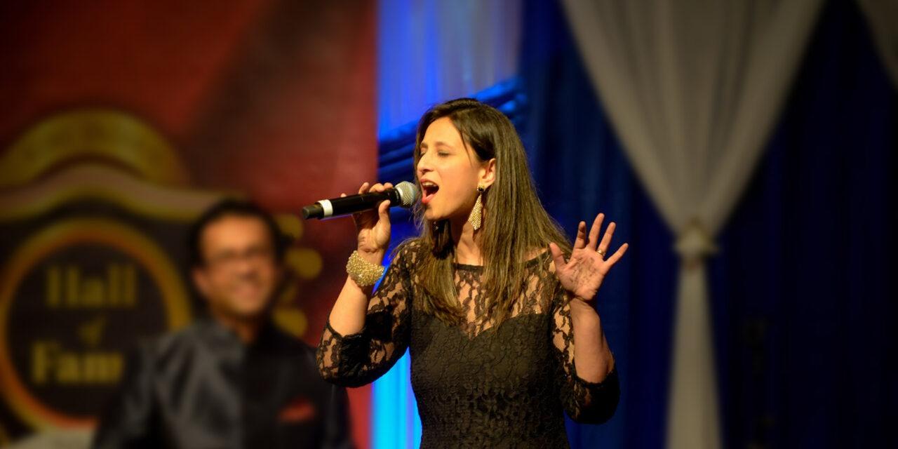 Amrita Bhende – A heart of soul