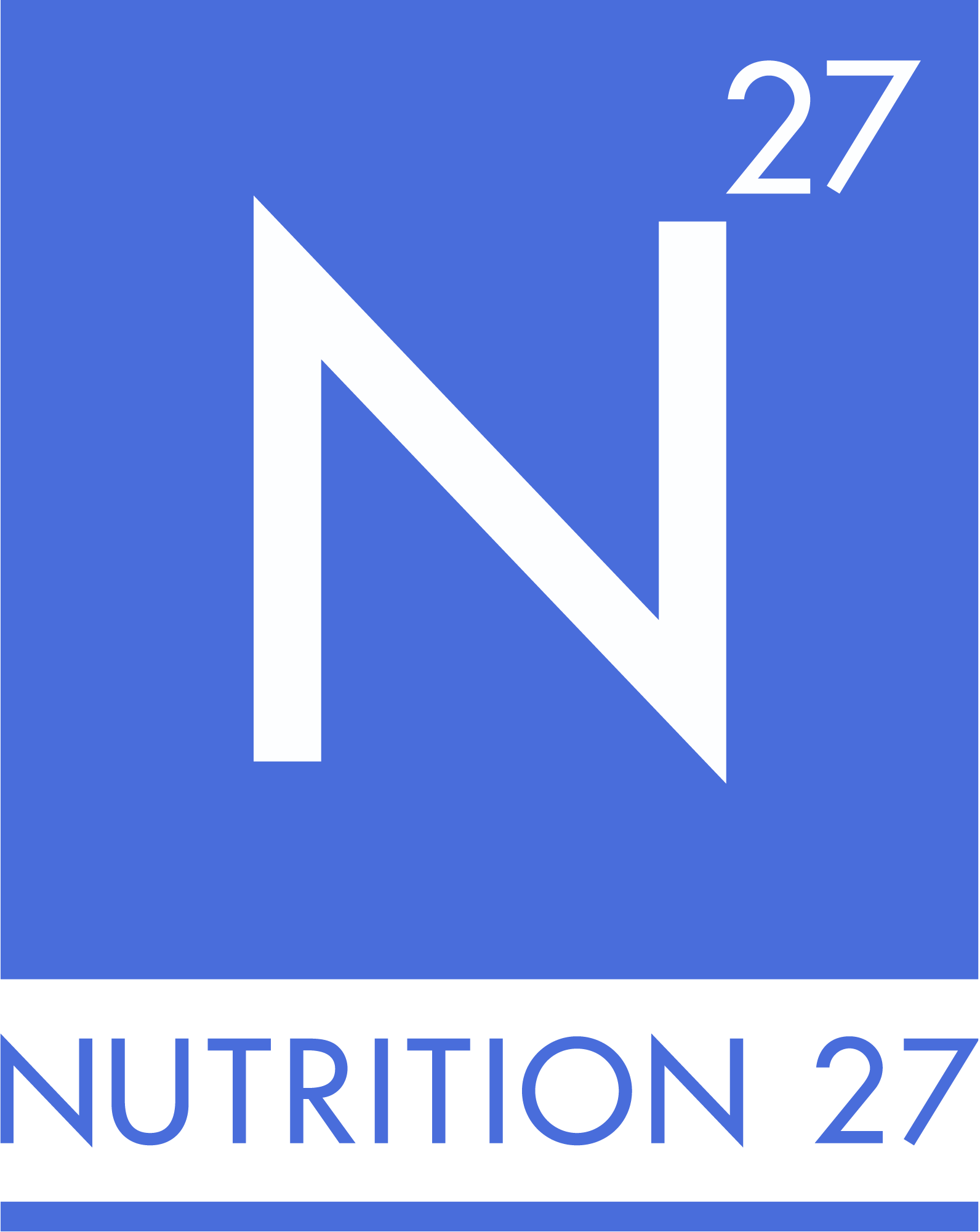 Nutrition 27