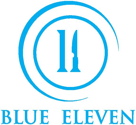 BLUE 11