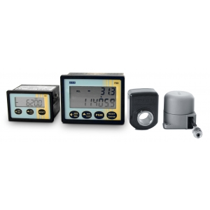 Battery Powered Position Indicator Product F18K-20K FIAMA US