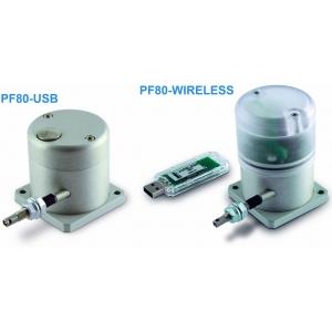 Draw Wire Encoders Products PF80 FIAMA US