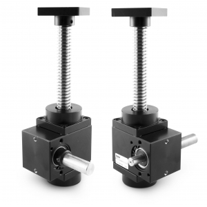 MAR50 Right-Angle Drives For Position Indicators RightAngle Gear Reducer FIAMA US