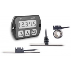 battery powered programmable position indicator F8P FIAMA US