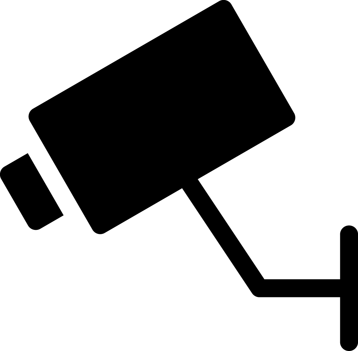 CCTV camera-icon