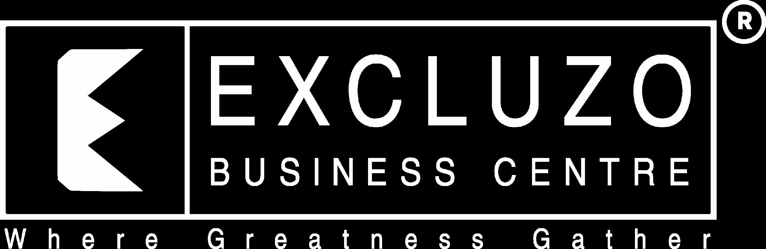 excluzo-logo-white