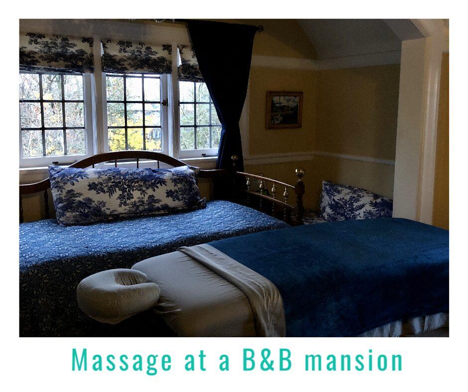 Massage Traveler seattle massage