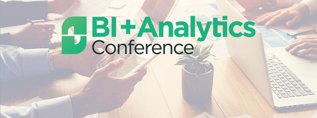 Visit BI conference graphic
