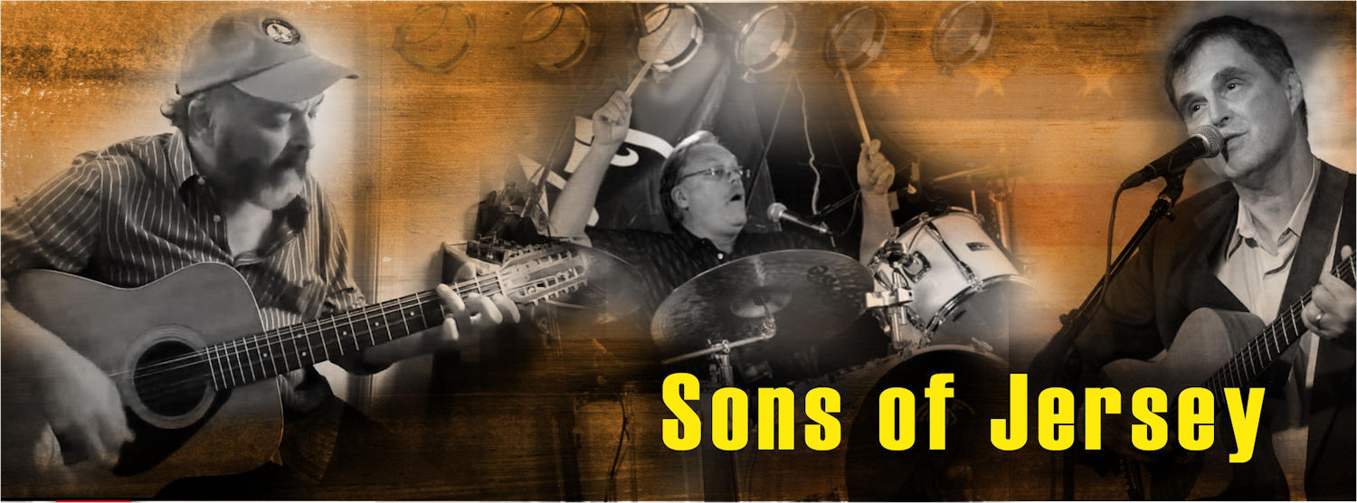 Sons of Jersey