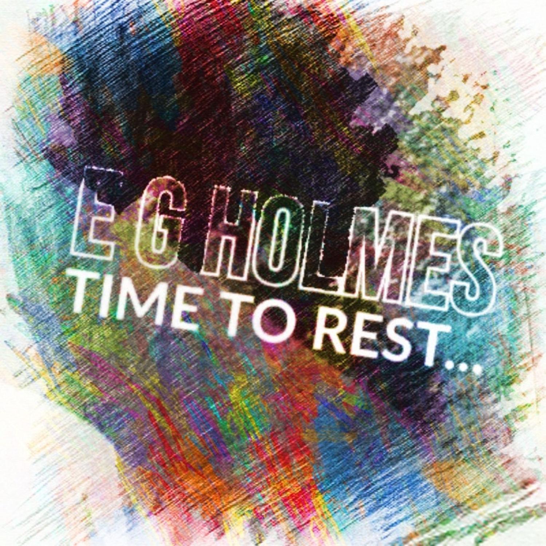 E.G. Holmes