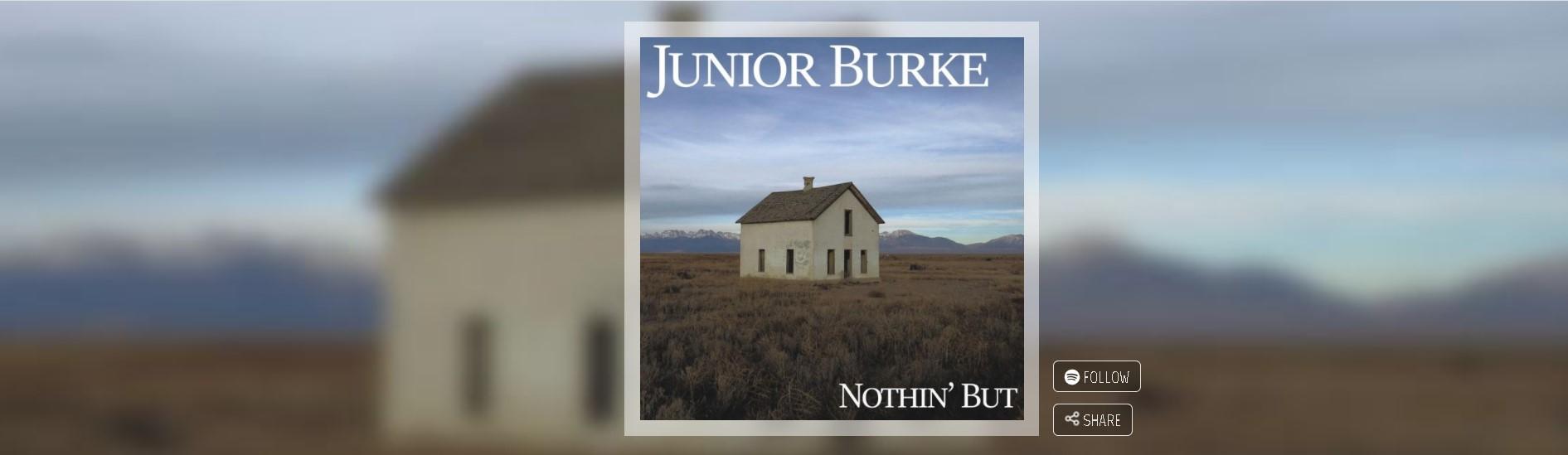 Junior Burke