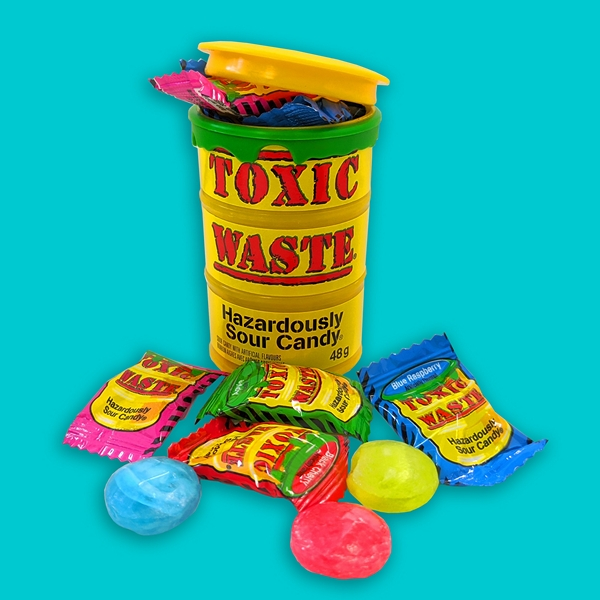 www.ExclusiveBrands.ca Novelty Candies
