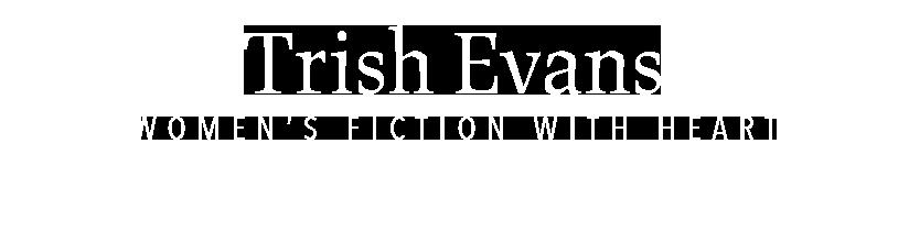 Trish Evans Books