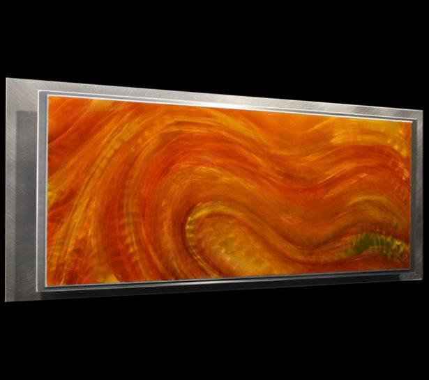 Biox - our artisan Fine Metal Art