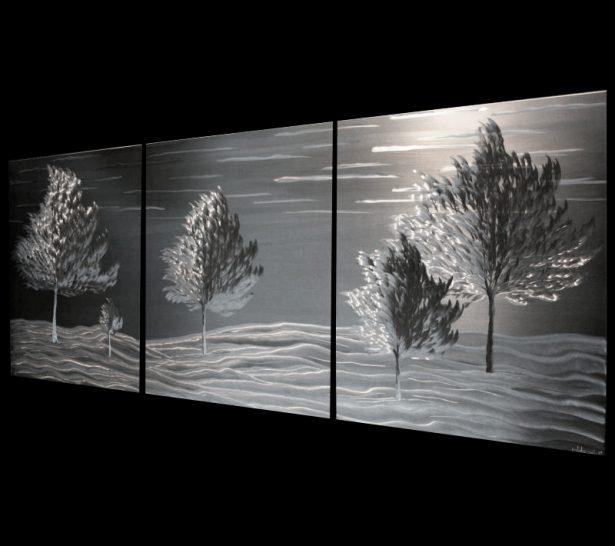Enriched Seasons - our artisan Fine Metal Art