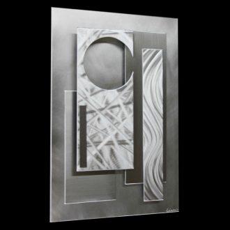 Callisto - our artisan Fine Metal Art