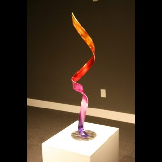 Crayola - our artisan Fine Metal Art