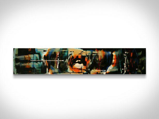SC Composition 1 - our artisan Fine Metal Art