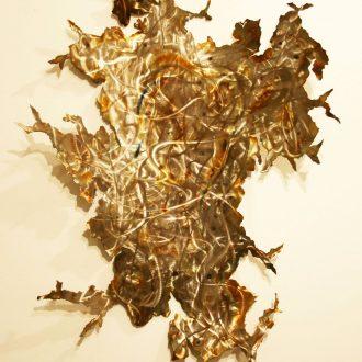 Utopia - our artisan Fine Metal Art